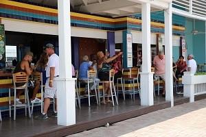 A Taste of Port Lucaya (2)
