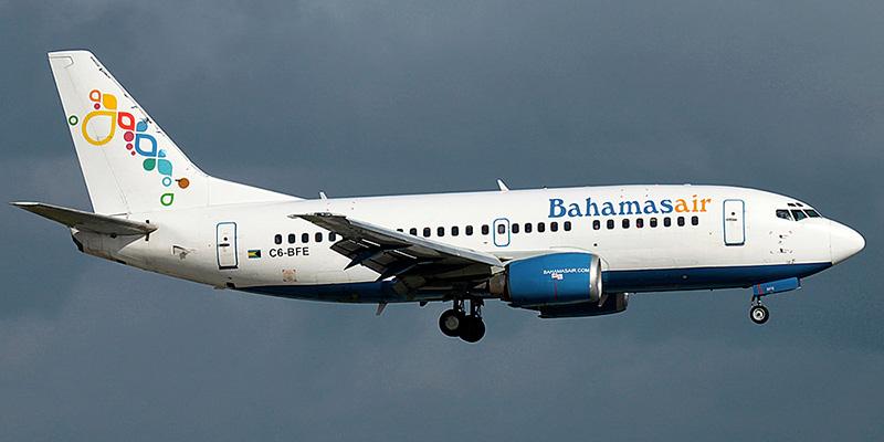Bahamasair