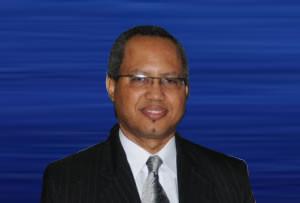 Dr. William Aiken