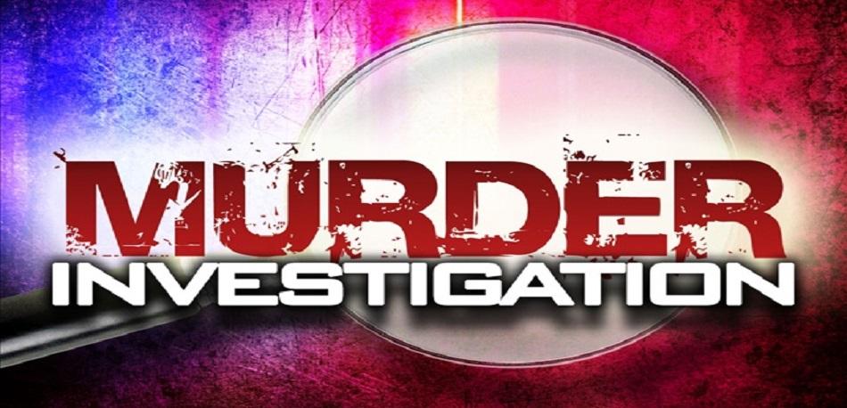 Murder-Investigation