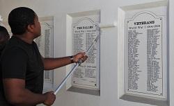 RBDF - Veteran Cemetery Cleanup (Sept. 16)7