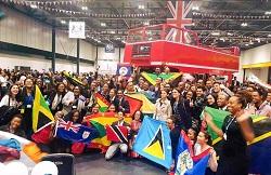 2017-2018 Chevening Caribbean Scholars