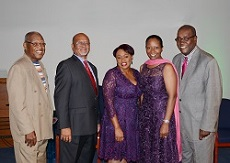 40TH ANNIVERSARY OF ZNS - BOARD OF DIRECTORS AND GENERAL MANAGER