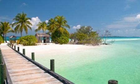 Bahamas-Dock