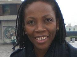 Claudina Cayetano