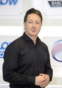 John Reid, CEO, Cable & Wireless Communications