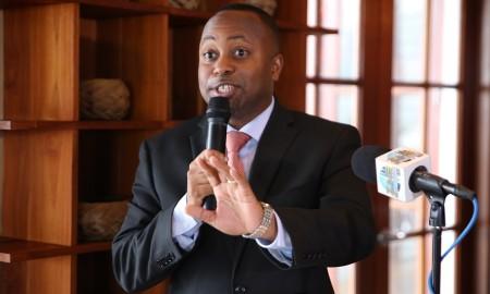Kwasi and Diplomats