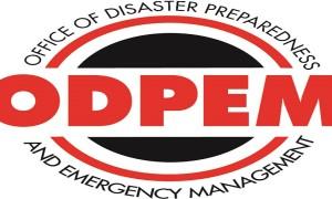 ODPEM Logo