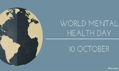 World-Mental-Health-Day-10-October-Earth-Globe
