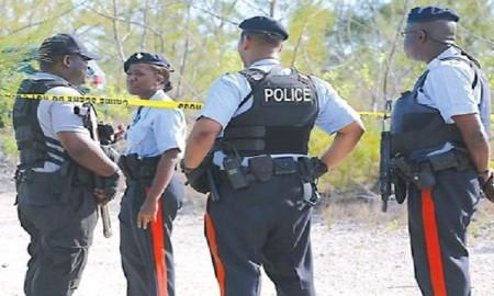 bahamas police