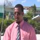 Minister Goldray Ewing