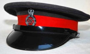 tci police hat