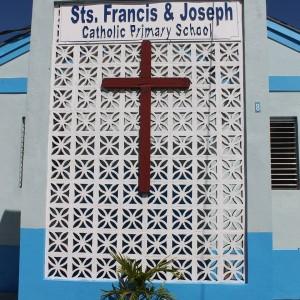 st francis and st joseph