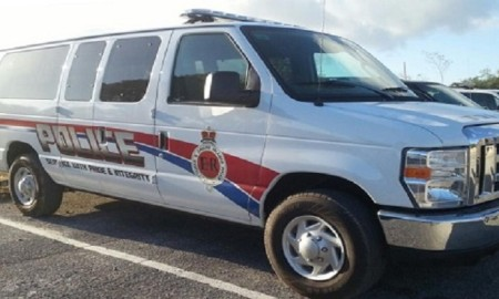turks-and-caicos-police-van