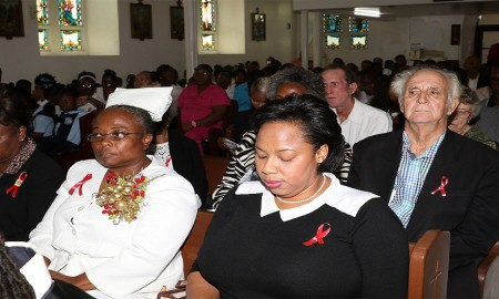 AIDS DAY3527