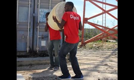 Digicel readies for Irma