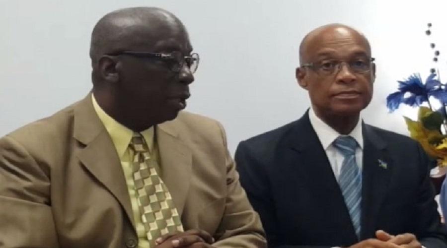 Lloyd and Jones Barbados