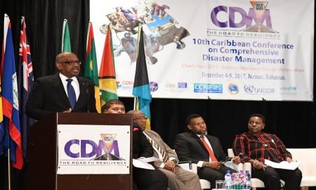 PM at CDM10 December 2017
