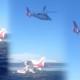 Sea Plane Crash WestEnd