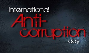 anti corruption day