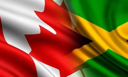 canadajamaica flags