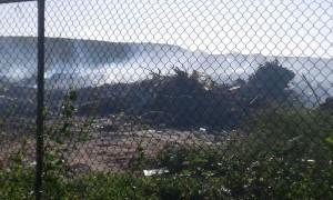 dump fire gt 2
