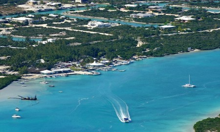 tci from the air