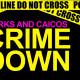 CRIME DOWN TCI