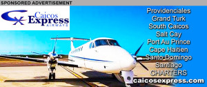 Caicos Express Airways