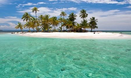 island weather