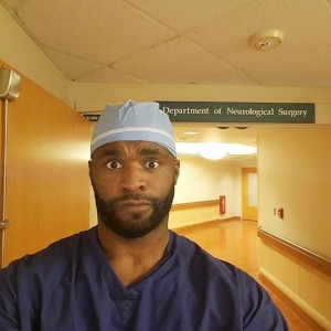 myron rolle dept neurosurgery