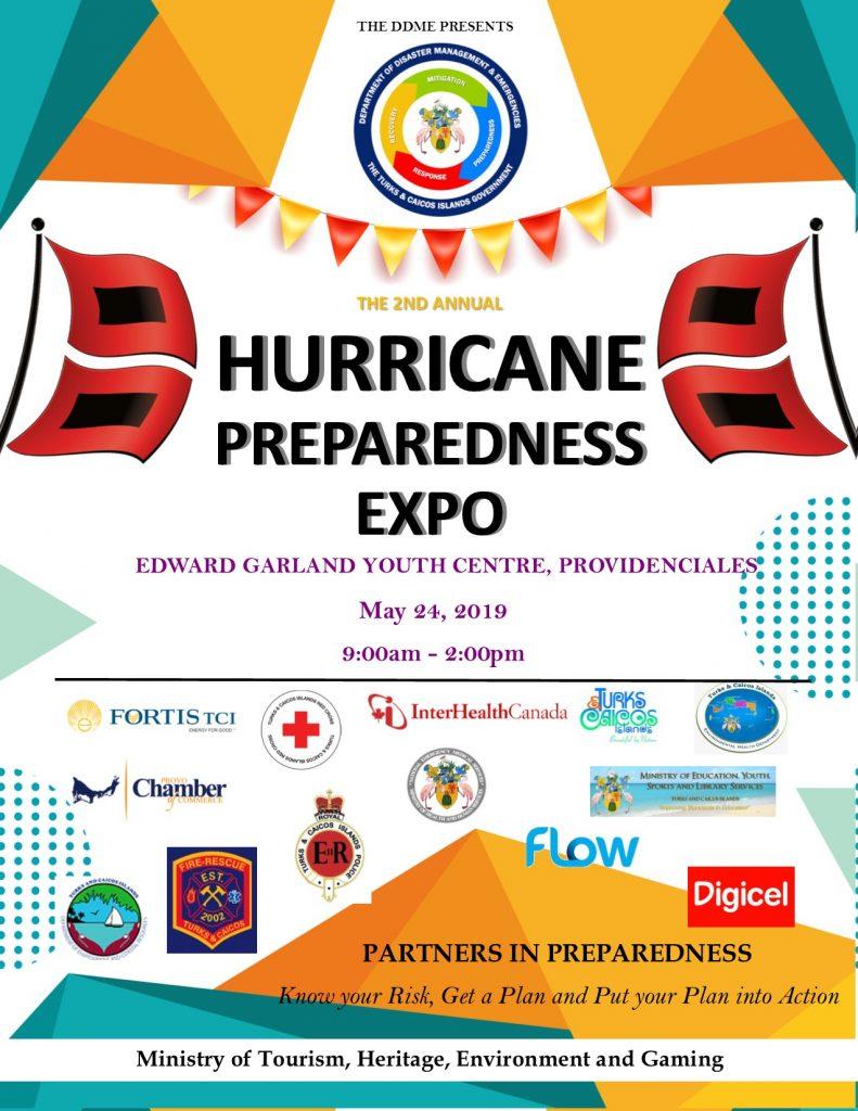 Hurricane Preparedness Tour Coming To Tci Magnetic Media