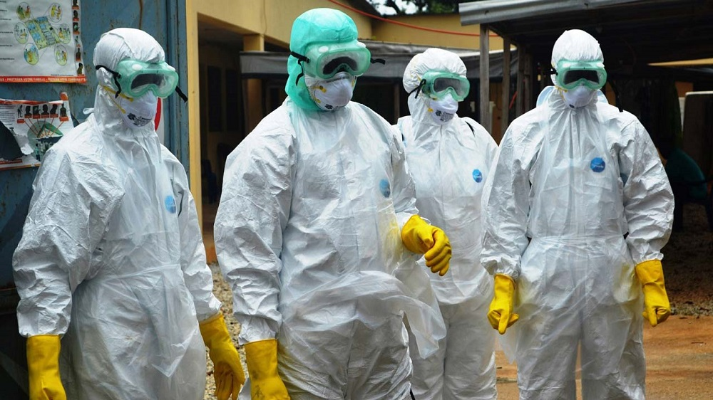 World Health Organization Declares Ebola a Public Health ...